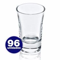 Copo Dose 96 Pçs 50ml Shot Tequila Cachaça Hercules Cd05#96