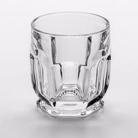 Jogo Com 6 Copos Safari Para Whisky De Cristal Bohemia 5881