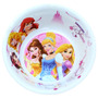 Bowl/tigela Soft Melamine 450ml Princesas Disney Original