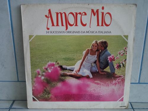 Lp - Amore Mio