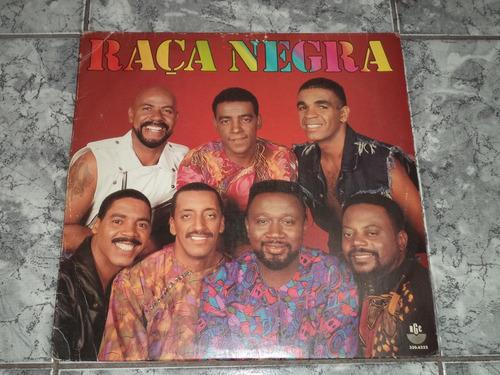 Lp Banda Raça Negra - 1994