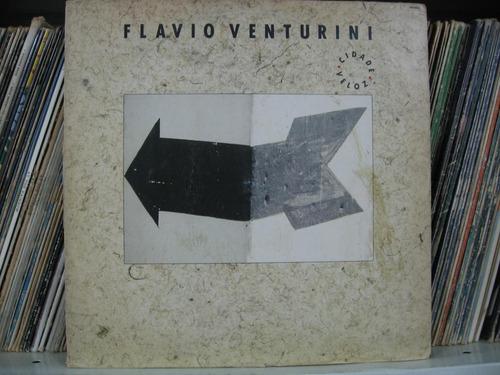 Lp Flavio Venturini Cidade Veloz