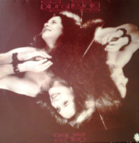 Lp Gal Costa - Plural