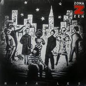 Lp - Rita Lee - Zona Zen