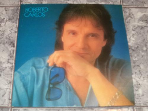 Lp Roberto Carlos - 1992 ( Lindoo - Semi Novo )