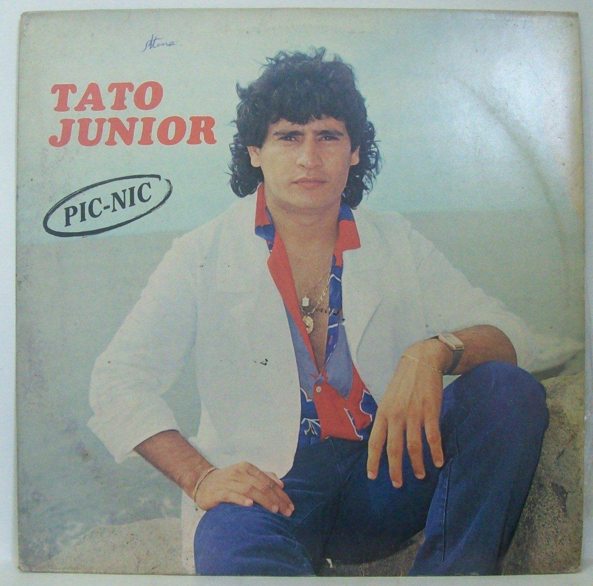 musica tropical junior: