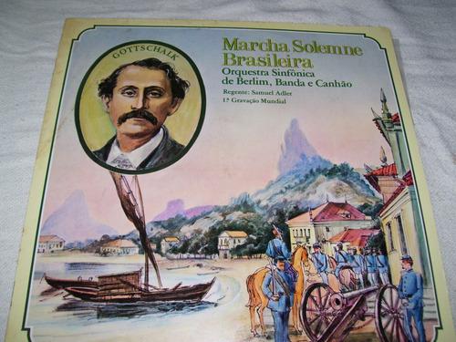 Lp,alberto Nepomuceno : Orq. Sinf. Brasileira