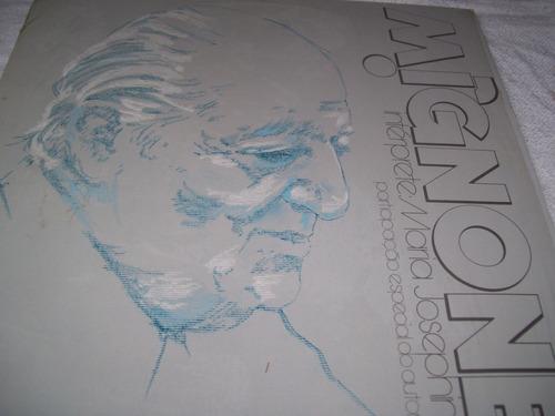 Lp,clara Sverner; Piano, Interpreta Eduardo Souto