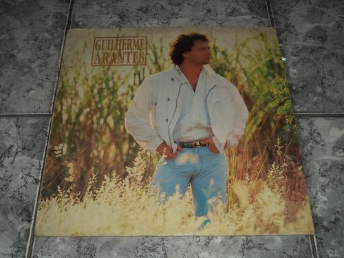 Lp/disco - Guilherme Arantes Ouro - 1987