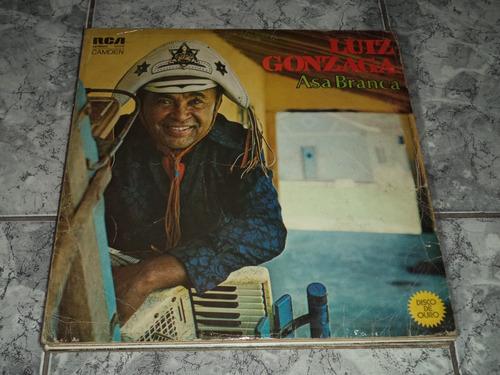 Lp/disco - Luiz Conzaga - Asa Branca
