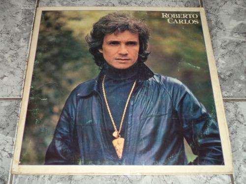 Lp/disco - Roberto Carlos - 1981