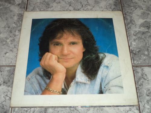 Lp/disco - Roberto Carlos - 1988