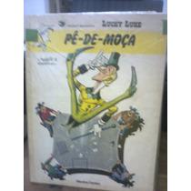 Lucky Luke - Pé De Moça - Ed. Meribérica