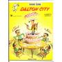 *sll* Gibi - Lucky Luke Dalton City - Editora Martins Fontes
