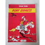 Lucky Luke - Pony Express - Meribérica - 1990