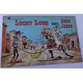 Lucky Luke 1 - Lucky Luke Contra Jesse James - Rio Gráfica