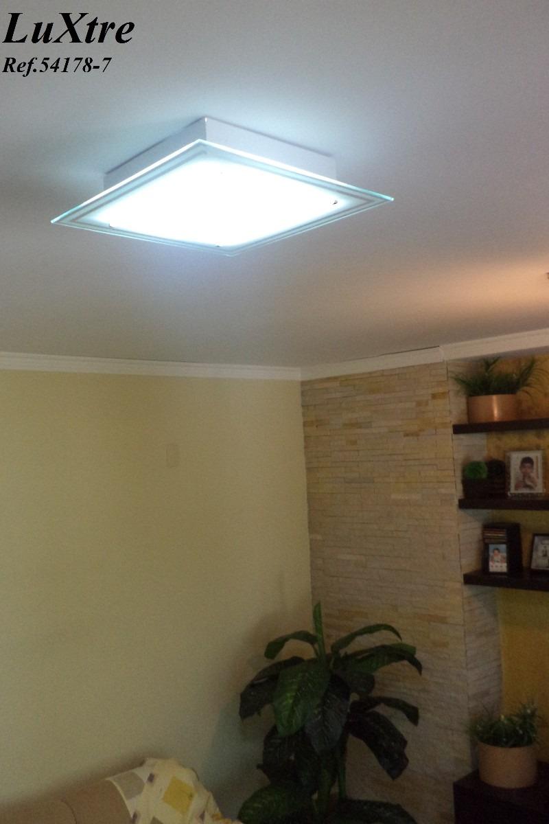 Luminaria De Cozinha Preta Branca - 5 Modelos Para Escolher. - R$ 199 ...