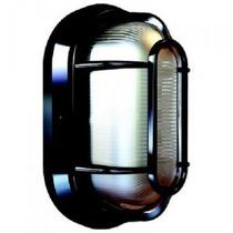 Luminária Arandela Tartaruga Com Grade Gy7200