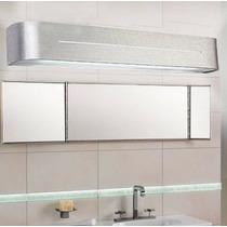 Luminária Arandela Para Banheiro 12w Branco Frio