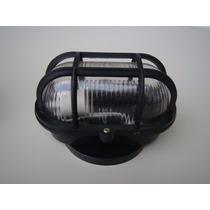 Luminária Lustre Tartaruga Em Pvc P/ Teto Parede Exterior