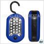 Lanterna Luz De Emergência Com 27 Leds