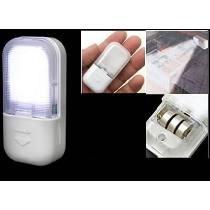 Luminaria Automatica De Leds Para Closet E Guarda Roupas