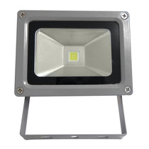 Refletor De Led Verde - 10w - Ip65