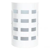 Luminaria Arandela Luz Branca Bca Td42 Taschibra