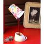 Abajur Led Coffee Cup - Copo De Caf? Led Acompanha 3 Copos