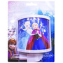Iluminador Noturno Mini Abajur Gedex - Frozen