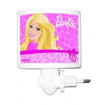 Abajur Mini Led Barbie