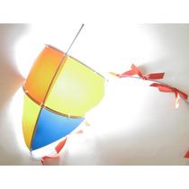 Pipa Abajur Luminária De Parede Tok Stok