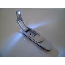 Luminária Ou Abajur Portátil (sistema Robô)
