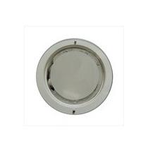 Lustre/luminaria Embutir Em Aluminio P/ 2 Lampadas