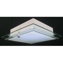 Lustre De Led Para Cozinha Moderna Excelente Iluminação 1071
