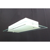 Lustre Cozinha Luminária Grande Para 4 Lâmpadas Vários Model