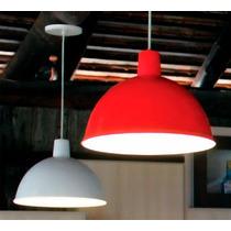 Luminaria Pendente Td-821 * Taschibra Design*