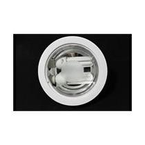 Luminária De Embutir 2 X E27 Redonda