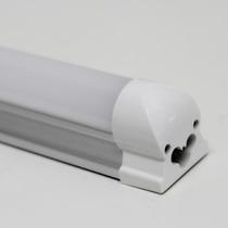 Lâmpada Tubular Led Integrado T8 9w 60cm Branco Frio