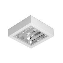 Luminária Branca - Plafon - Cozinha - Quarto - Lustre Sala