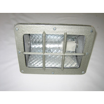 Luminária Blindada À Prova De Vapor - 100w - Levilux
