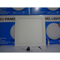Painel Plafon Led Luminaria Embutir Led Downlight 25w Bivolt