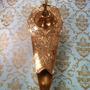 Lampada Magica Aladin Casa Do Genio . Perfeita - M -