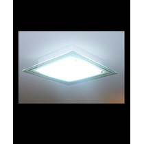Lustre Luminária Cozinha Para 3 Lâmpadas 40x40cm 342/3