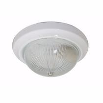 Plafons De Aluminio - Luminaria De Cozinha Ou Banheiro