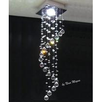 Lc11 Lustre De Cristal Egípcio Asfour - Cristais Autênticos