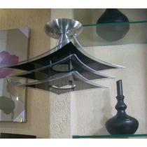Lustre Quarto Plafon Sala Cozinha Atacado Kit C/ 3 Três Peça