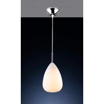 Luminária Pendente Llum Bronzearte Connect Egg 1 Luz E27