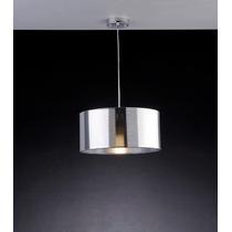 Luminária Pendente Para Cozinha Bronzearte Metil Lâmpada E27