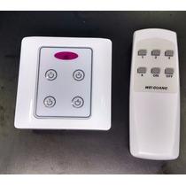 Interruptor Controle Remoto Luz Automático Casa Inteligente.